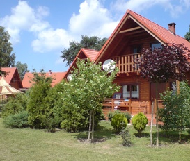 Holiday Home Dzwirzyno